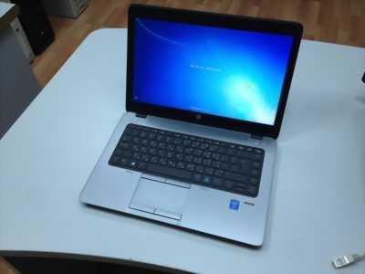 HP Elitebook 840G2i i5-5300U R4 ssd128 14 cảm ứng
