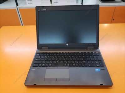 HP ProBook 6560b hàng xách tay bên Nhật