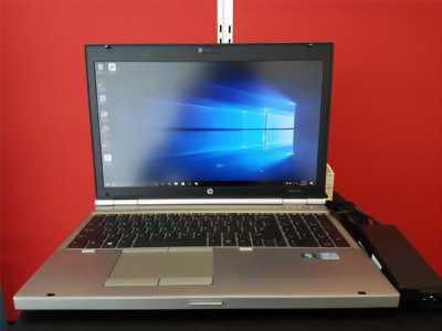 HP Elitebook 8570p Full HD - Máy Rẻ nhưng rất Trâu