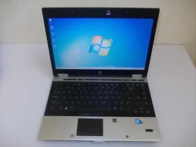 HP Elitebook8440p