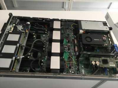 Server X5650 X5670 X5680 12CORE 24CPU ĐỒ HỌA