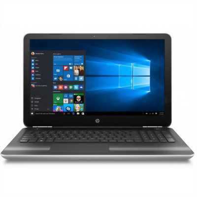 HP Pavilion Intel Core 2 Duo 4 GB 128 GB