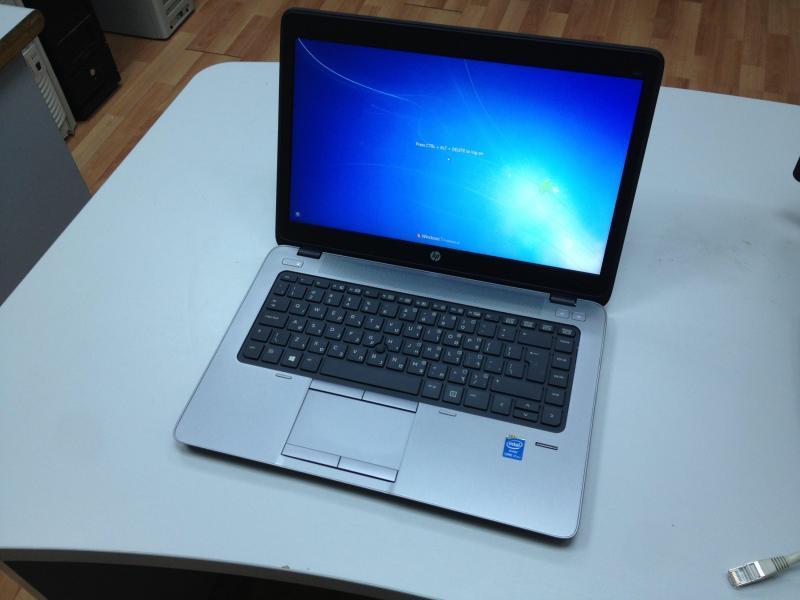 Cần bán HP-Elitebook core i5-4200U 1.9GHz