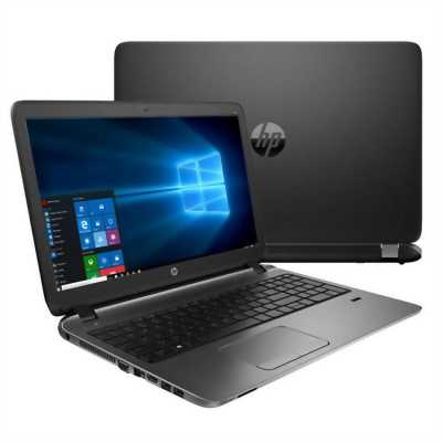 Laptop HP Pavilion Core i5 ổ cứng 500g pin 2h