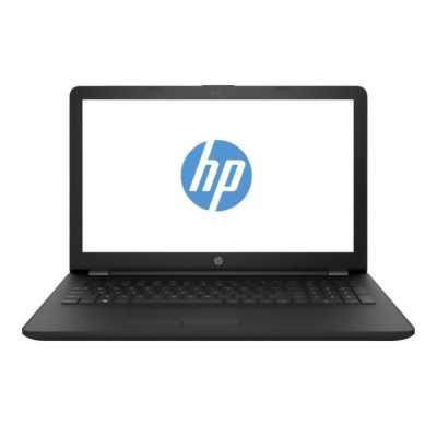 Bán laptop HP mới mua
