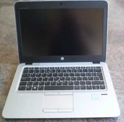 HP Elitebook Intel Core i7 4 GB 128 GB