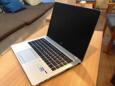 Laptop HP I5 Ram 4Gb xách tay từ usa mới 99%