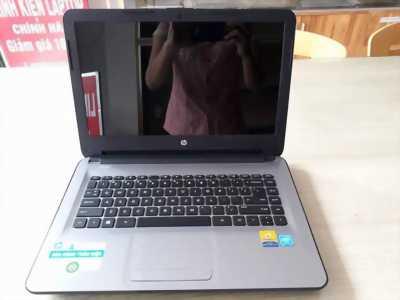 HP NOTE BOOK 14 AM065TU CELERON  R4 500