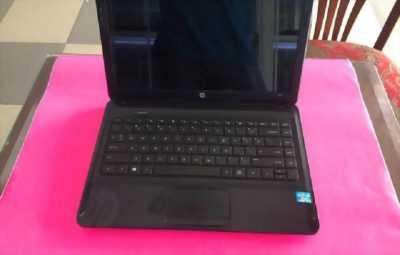 Máy HP notebook core i5 - ram4g - màn hình 14 inch