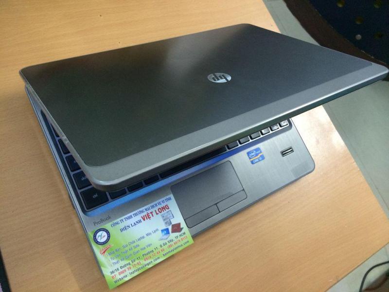 HP Probook 4230s Vỏ nhôm nhỏ gọn mạnh