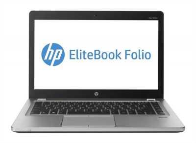HP Elitebook Folio 9470Ms Core i7 4GB 128GB new98%