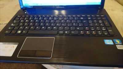 Lenovo G570 i3 tại trà cú