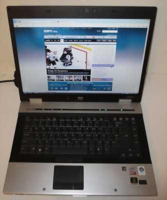 laptop hp elitebook 8530p huyện trảng bàng