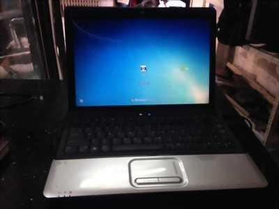 Laptop hp cq40