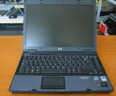 Laptop HP Mini L9400, Ram 2G/160G vỏ nhôm đẹp