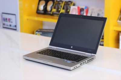 HP Elitebook 8460p Core i5/4 GB/ 250 GB