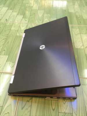 Laptop hp probook 5220
