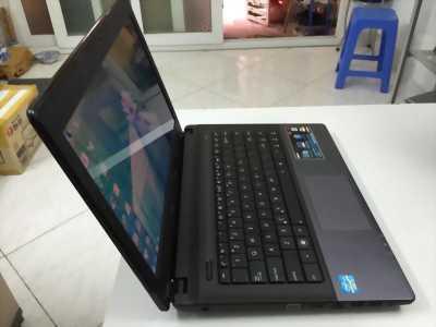 Cần bán em laptop đang dùng tốt mới nguyên