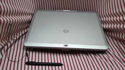 HP Elitebook 2760p-i7 2640M,4G,250G,12 inch cảm ứng