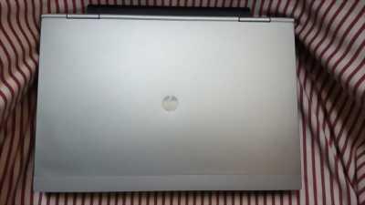 HP Elitebook 2570p - i5 3320M, 4G, 250G, 12icnh, webcam