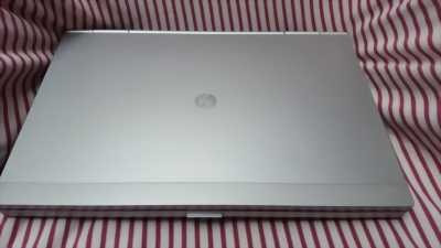 HP Elitebook 2570p -i7 3520M,4G,640G,12,5inch nhỏ gọn