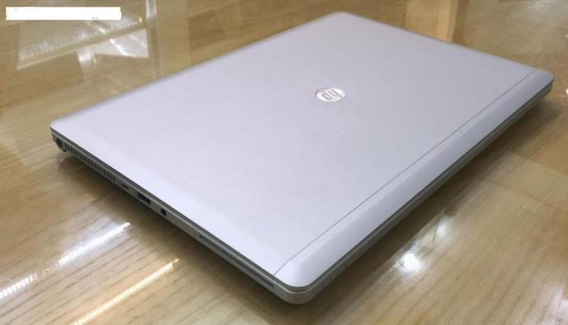 HP Elitebook Folio 9470M -i7 3687U,4G,320G,14inch hd+,Full option