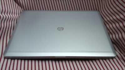 HP Folio 9480M -i5 4310U, 8G, 180G, 14inch, Web, đèn phím,máy đẹp keng