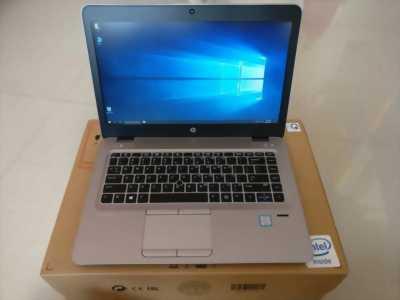 HP Elitebook 840 i5, RAM4Gb, SSD240Gb, card đồ họa quận 10