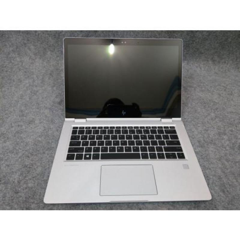Laptop HP Elitebook X360 1030 G2 Core i7 7600 chính hãng
