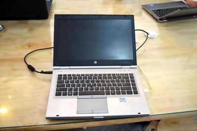 Rã xác laptop HP compad CQ40 tại quận 2