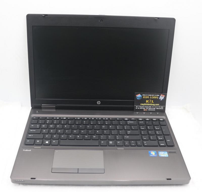 Laptop Hp 8540w i7 8cpus 4g lcd 15.6in vga rời hd+ 98%