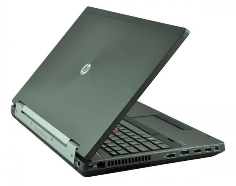 Laptop Hp elitebook 2570p i5 3360m 4g 320g pin 3h new 99%