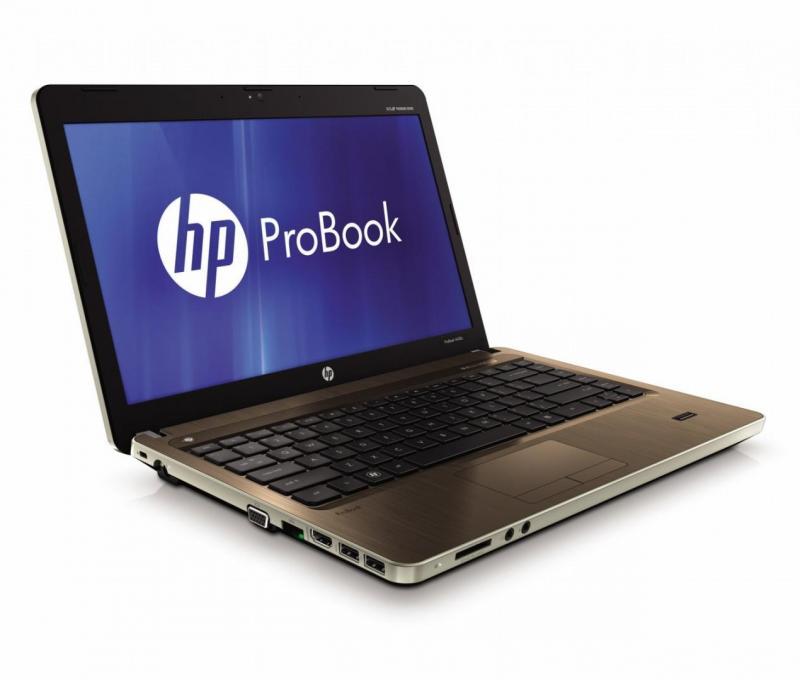 Laptop Hp 8560w i7 8cpus ram 8g lcd 15.6in
