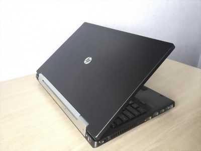 HP 8560W i7 16GB SSD 120GB 1000M Full HD