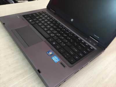 HP ProBook 6470b i5 3320M 4GB 500GB