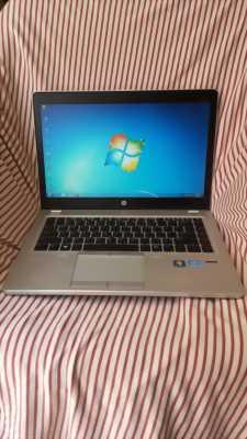 HP Elitebook Folio 9470M - i7 3687U,4G,320GB,14inch, webcam