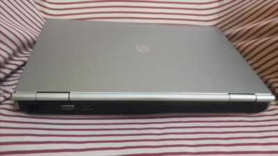 HP Elitebook 8460p -i5 2520M, 4G, 320G, 14inch,webcam