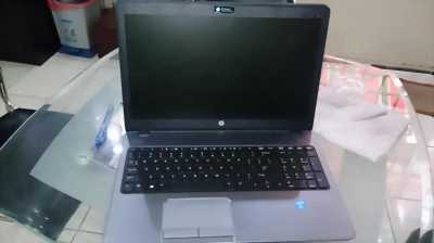 Bán Hp 14 inch Intel Core i5 520M, 2.4GHz ram 4gb