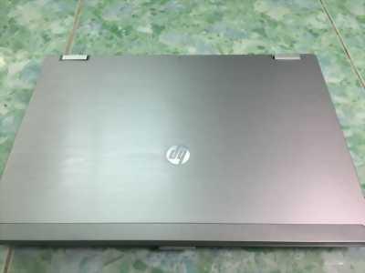 Laptop hp core i5 vỏ nhôm mát lạnh nguyên zin