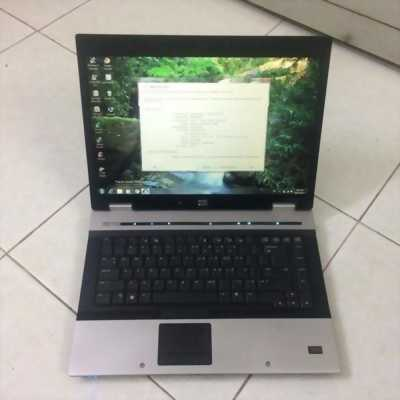 HP 8530P T9550 3GB 160GB ATI HD 3650