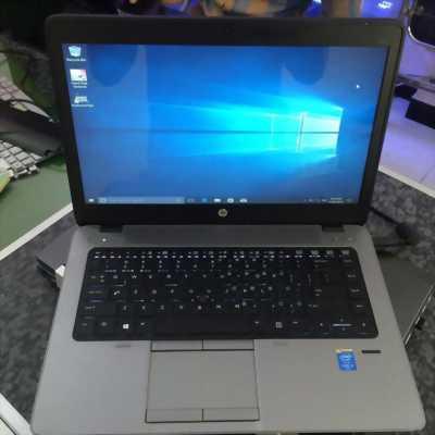 HP ELTIBOOK 840 G1- i5 4200U -4GB LED PHÍM INTEL HD
