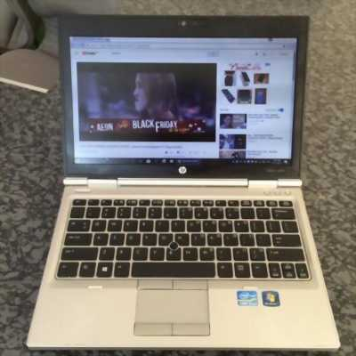 HP ELITEBOOK 2570P-CORE I5-GEN -4GB-HDD 320GB