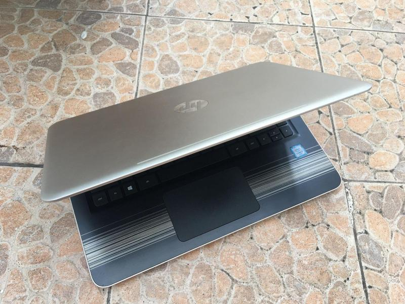 HP pavilion 14 Core i3 6100U 4GB 500GB đẹp zin tem