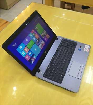 Laptop Hp Prbook 450 G1 Core i5 4200M//4G//500