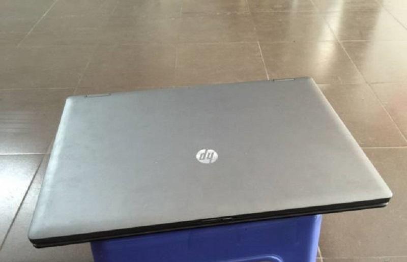 HP PROBOOK 6550P I5 CÓ VGA RỜI