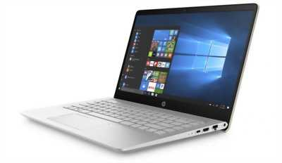 HP 14-BF018TU Hàng new 99% bh 12 tháng hãng
