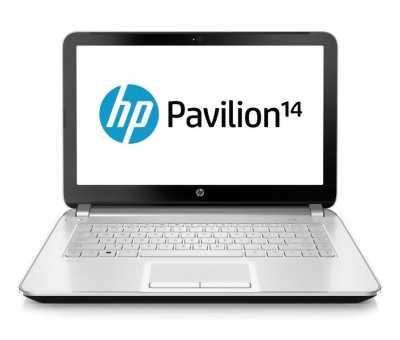 HP Pavilion 14.i5-4200u 4G 500G.AMD HD8600M 2gb