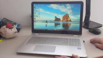HP Envy 12 i5 6200/4G/128G SSD/màn 13 3K 3200x1800