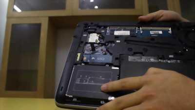 HP Omen 15-ax007ng i7-6700HQ 8G/1T/GTX960m 2G