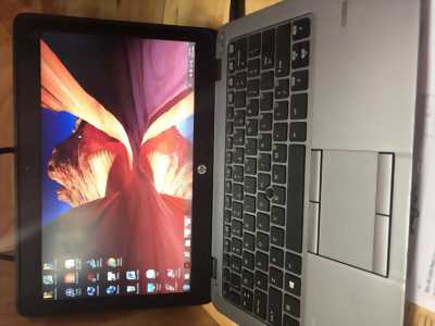 laptop HP elitebook 725 g2 , ram 4gb zin